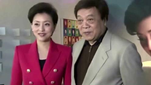赵忠祥晚年捞金式曝光:出售定制字画 收费见粉丝