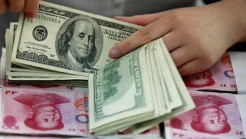 """美国的钱在我国叫""""美元"""",那人人民币在老外嘴里叫啥?你肯定猜不到!"""