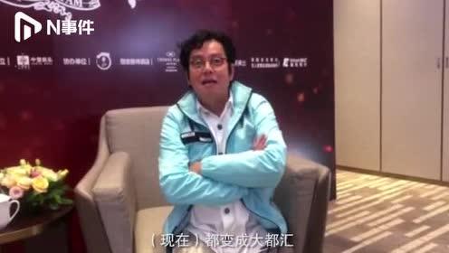谭咏麟银河岁月40载,11月16日将来惠州开演唱会