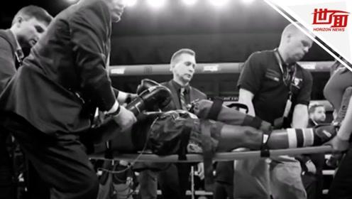 27岁拳手被打到昏迷4天后不幸去世 对手悔恨:希望一切能重来