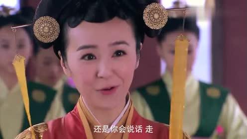 陆贞传奇:高湛急匆匆跑去和陆贞解释,谁料陆贞却连门都不让他进