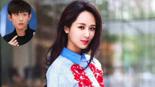 杨紫宣布好消息粉丝纷纷送祝福 张一山:瞒我这么久