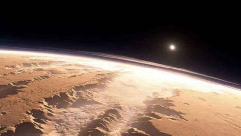 他们曾经在火星上生活过?或因一场核战争才会消失