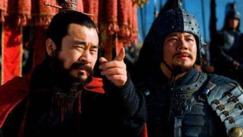 曹操几句话道出一生中最爱大将,不是许褚和典韦,而是此人!