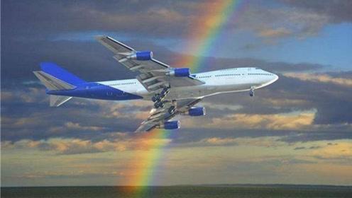 全球最短的航班,平均飞行时间96秒,遇到逆风则缩短到47秒