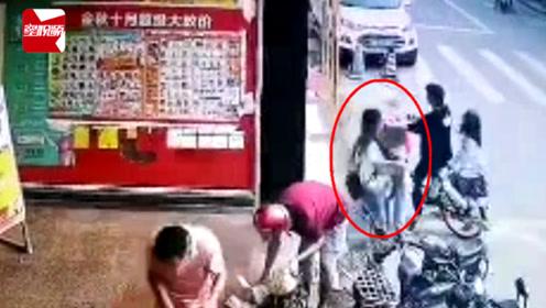 辟谣!深圳4岁男童被女子诱拐,警方 :系亲生母亲争夺抚养权