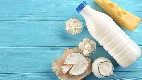 梅奥诊所:大量摄入乳制品或提高前列腺癌风险,最高至76%