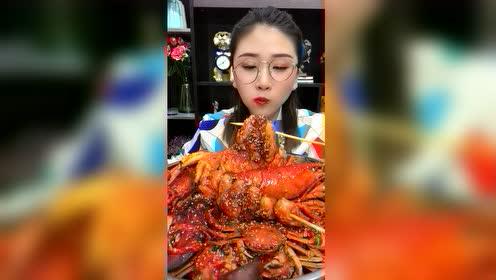 海鲜吃播:生蚝撸串馋人