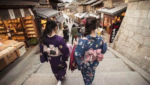 为什么国人都喜欢去日本旅游?无非是这两件事情,看完你就明白!