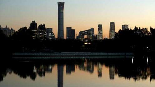 瑞信报告:中国富裕人口首次超美国!全球前10%中有1亿中国人