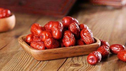 孕期准妈妈常吃红枣,除了安胎,还有这3个好处,很多人不了解