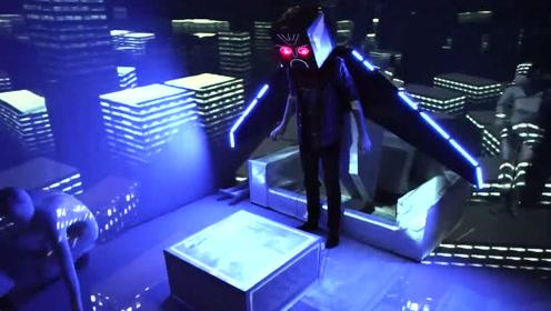 不用去乌镇,客厅就是虚拟现实的风口