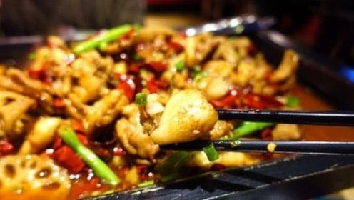 饭店里寄生虫最多的肉,不是海鲜而是这3种,尤其是第三种
