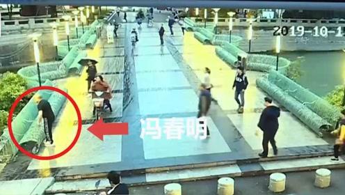 女子跳河轻生被市民接力救下!活下去,不要辜负这些好人!