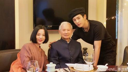 李文瀚家庭背景曝光 就是小说里的满分男主吧?