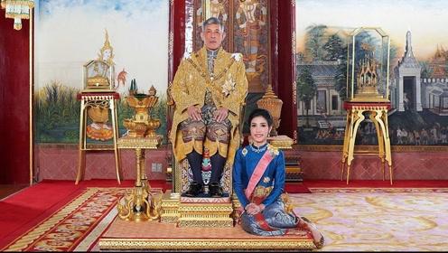 """泰国贵妃册封三个月就被废 王室指其""""野心勃勃"""""""