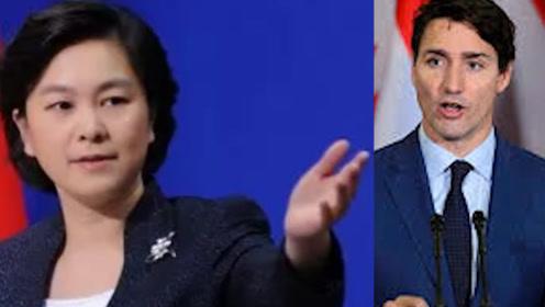 加拿大总理特鲁多成功连任 中方是否祝贺?外交部:不作评论
