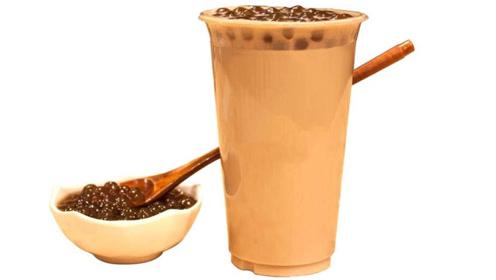 喜茶等10款珍珠奶茶检测出咖啡因,1杯奶茶含7罐红牛咖啡因