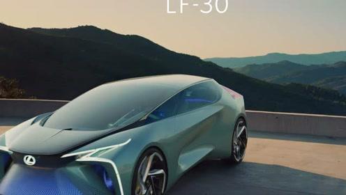 豪华品牌电气化,LEXUS雷克萨斯的电动汽车价值如何体现?