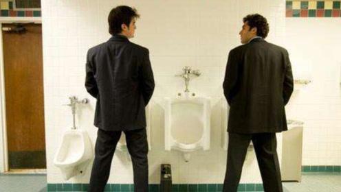 """为什么全世界,只有日本男人蹲着""""嘘嘘""""?都是日本女人""""惯得""""!"""