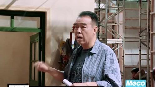 不愧是中国名导,陈凯歌导演连一个简单的布景都做得如此细致