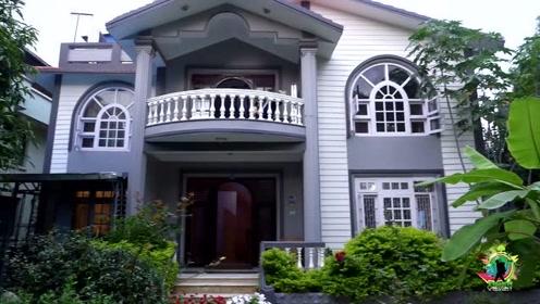 在尼泊尔买别墅多少钱?普通人月工资600元,房价显得很不正常