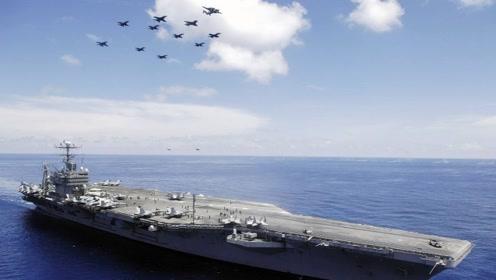 """中国千吨军舰让航母见了都要致敬,被外界称为""""海上敢死队"""""""