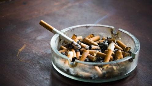 戒烟后身体多久能恢复健康?有些损伤不可逆
