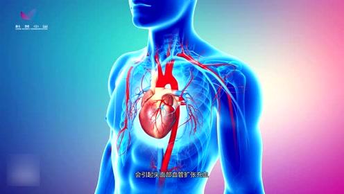 【健康小精灵】看面相就能知晓心脏健康?