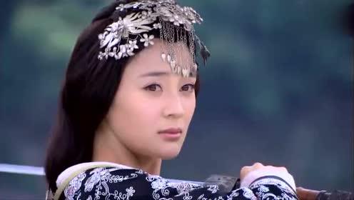 美女给项羽舞剑,下一秒竟自刎在项羽面前,项羽崩溃了!