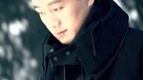 国家二级演员,佟大为,请停止散发你的魅力