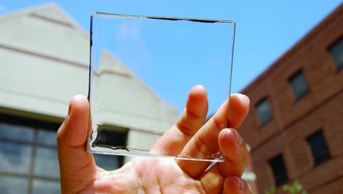3个创意十足的玻璃,装上就有用不完的电