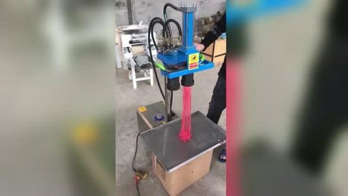 果然是中国制造