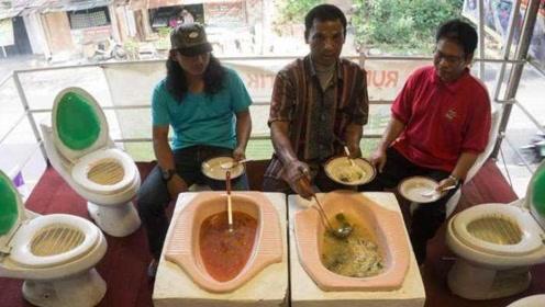 印度人既不吃猪肉,也不吃牛肉,恒河的鱼也不吃,那当地人吃啥?