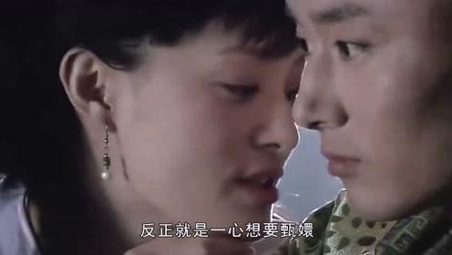 甄嬛传:果郡王是不是傻?明知甄嬛是自己嫂子,为啥还要靠近?