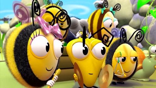 做个勇敢的蜜蜂小黑色的v蜜蜂,做勇敢的成语带兔子的领结宝宝女孩图片
