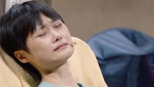 李宇春演技看哭众人:我离一个真正的演员还差很远