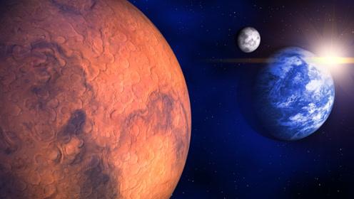 """曾与地球是难兄难弟的火星,为何地球活下来了,火星却""""死了""""?"""