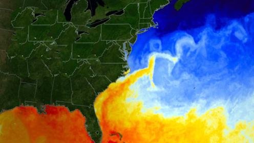 如果墨西哥湾流停止流动会怎样
