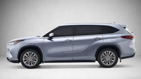 销量霸主终于换代,新增3.5升V6发动机,越野能力不输普拉多