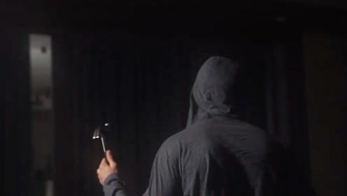 防入室小偷的神器!可以伪装成家中有人!