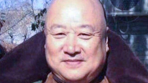 又传一噩耗,著名喜剧演员不幸去世,潘长江含泪送别愿一路走好