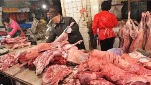 猪肉涨价了,大家知道是为什么吗?卖肉老板告诉你真实原因