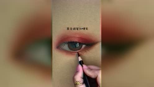 跟着神仙学画画,让你知道什么才是真正的画龙点睛!
