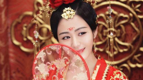 此女的传奇一生被皇帝抛弃,后主动嫁给一乞丐,二十年后乞丐竟然成为了皇帝