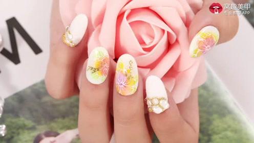 羊羔质感 气质花卉