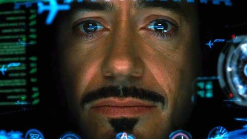 漫威易忽略的细节:奇异博士的表情;钢铁侠的头盔;蜘蛛侠的校长