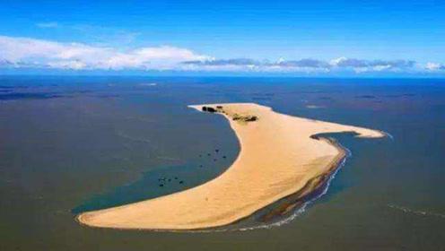 最淘气的岛屿!经常离家出走越跑越远,时间久了还能自己回来?