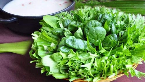 健康的野菜竟可能损害皮肤!这样吃更健康