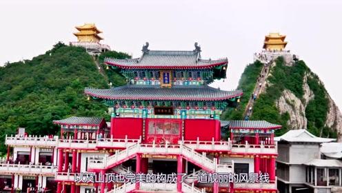 中国按游客姓氏收费的景点,只要是这两个姓氏,就能免门票